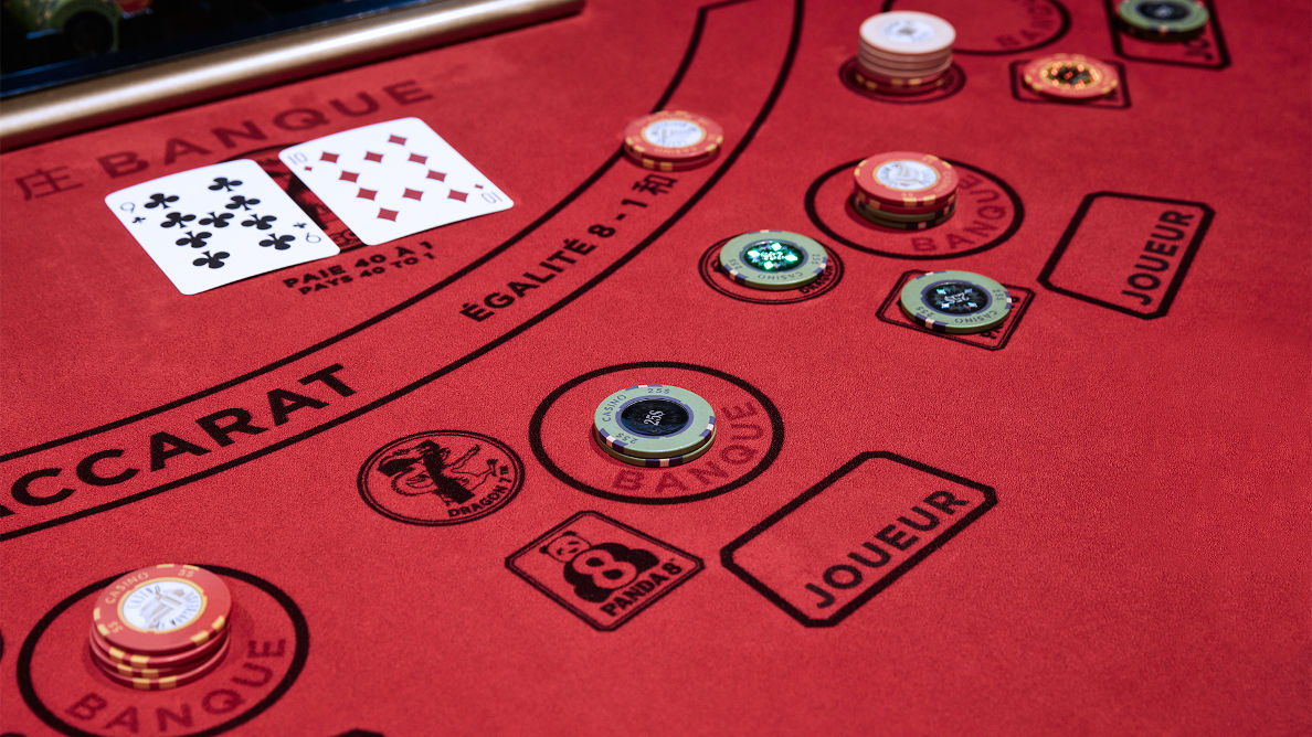 Card counting mini baccarat betting guide to sports betting odds