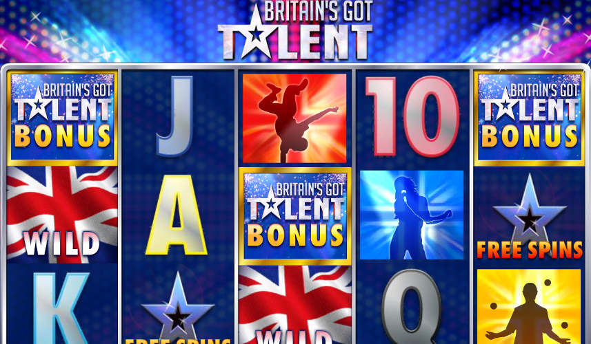 Best paying online slots for UK players