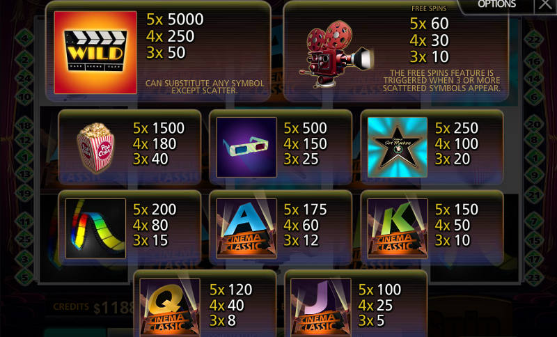 classic-cinema-online-slot-review-payout