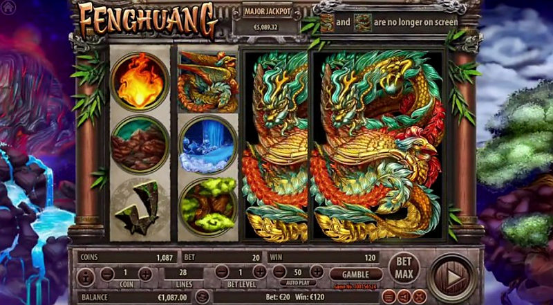 habanero-fanghuang-slot-announced