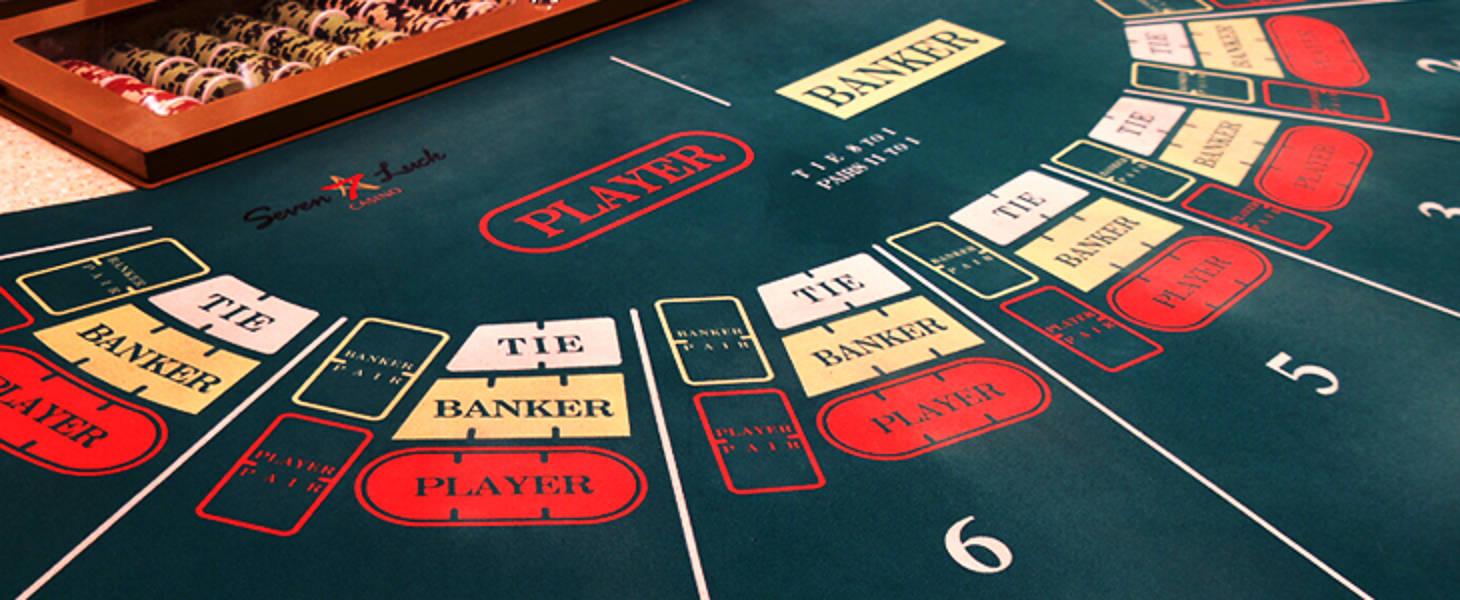 Baccarat | GamblersFever